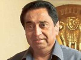 Kamal Nath claims Congress is suffering due to 'twin centres of power'