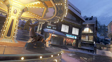 Delay for Call of Duty: Advanced Warfare's Latest DLC on PC