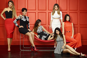 Kardashians sign massive $100 million deal with E!