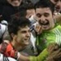 fearless beşiktaş knock out liverpool on penalties